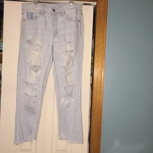 Tom girl American Eagle jeans size 6